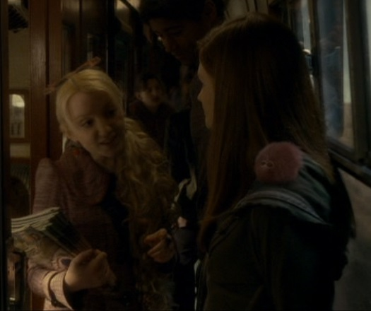 J.K. Rowling, Steve Kloves & David Yates - Harry Potter and the Half-Blood Prince (2009) (1)
