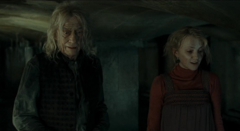 J.K. Rowling, Steve Kloves & David Yates - Harry Potter and the Deathly Hallows (2010) (2)