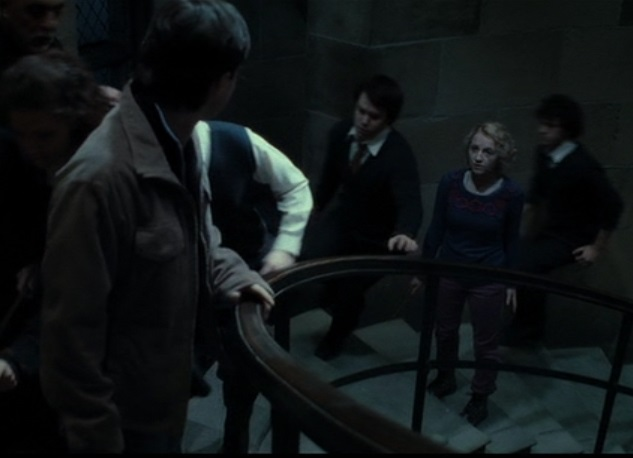 J.K. Rowling, Steve Kloves & David Yates - Harry Potter and the Deathly Hallows (2011) (3)