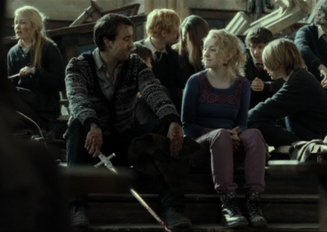 J.K. Rowling, Steve Kloves & David Yates - Harry Potter and the Deathly Hallows (2011) (4)