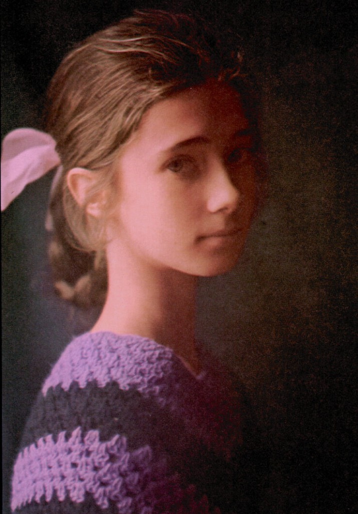 David Hamilton - from Dreams of a Young Girl (1971) (2)