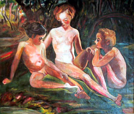 emil-kelemen-bathing-chil