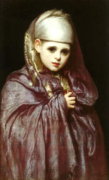 frederic-lord-leighton-little-fatima-1875
