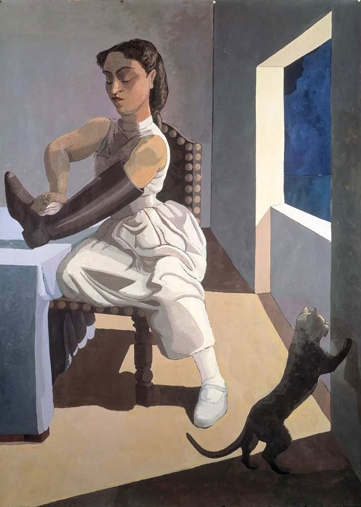 paula-rego-the-policeman