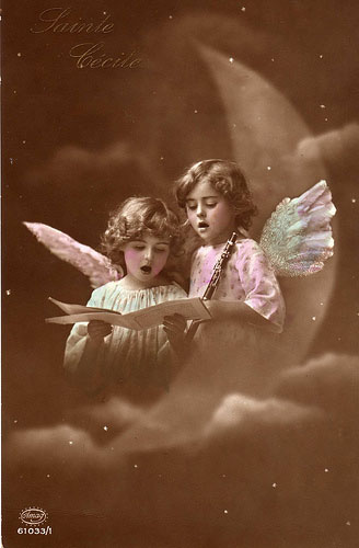 vintage-postcard-angels
