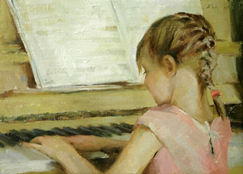 Antti Rautiola - Young Pianist II (2011)