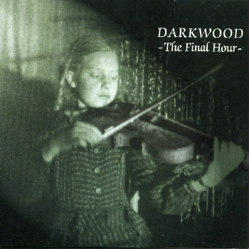 Darkwood - The Final Hour (cover)