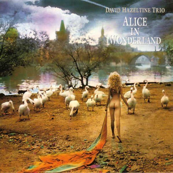 David Hazeltine Trio – Alice in Wonderland (cover) (2)