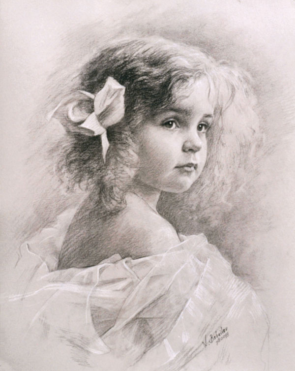 igor-babailov-portrait-of-a-little-girl