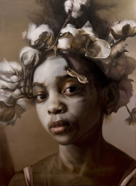 Margaret Bowland - Another Thorny Crown - Gray J (2010)