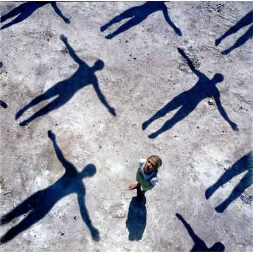 Muse - Absolution (alternate LP gatefold)
