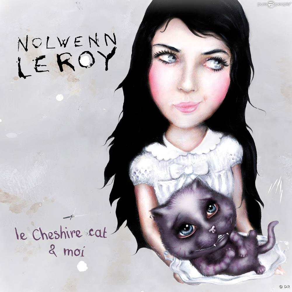 Nolwenn Leroy – Le Cheshire Cat & Moi (cover)
