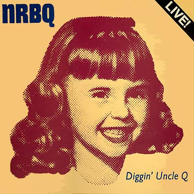 NRBQ - Diggin' Uncle Q (cover)