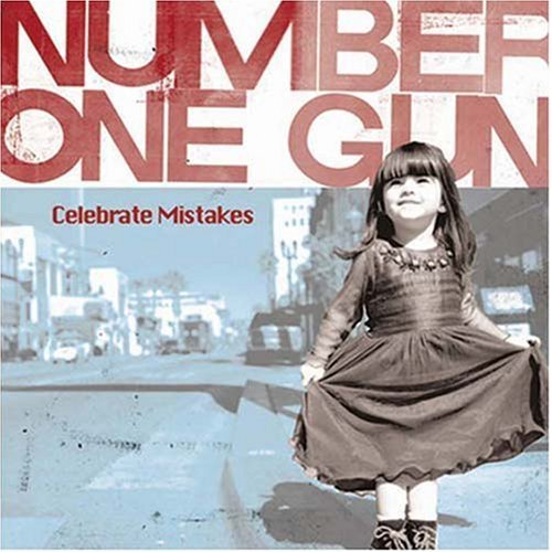 Number One Gun - Celebrate Mistakes (cover)