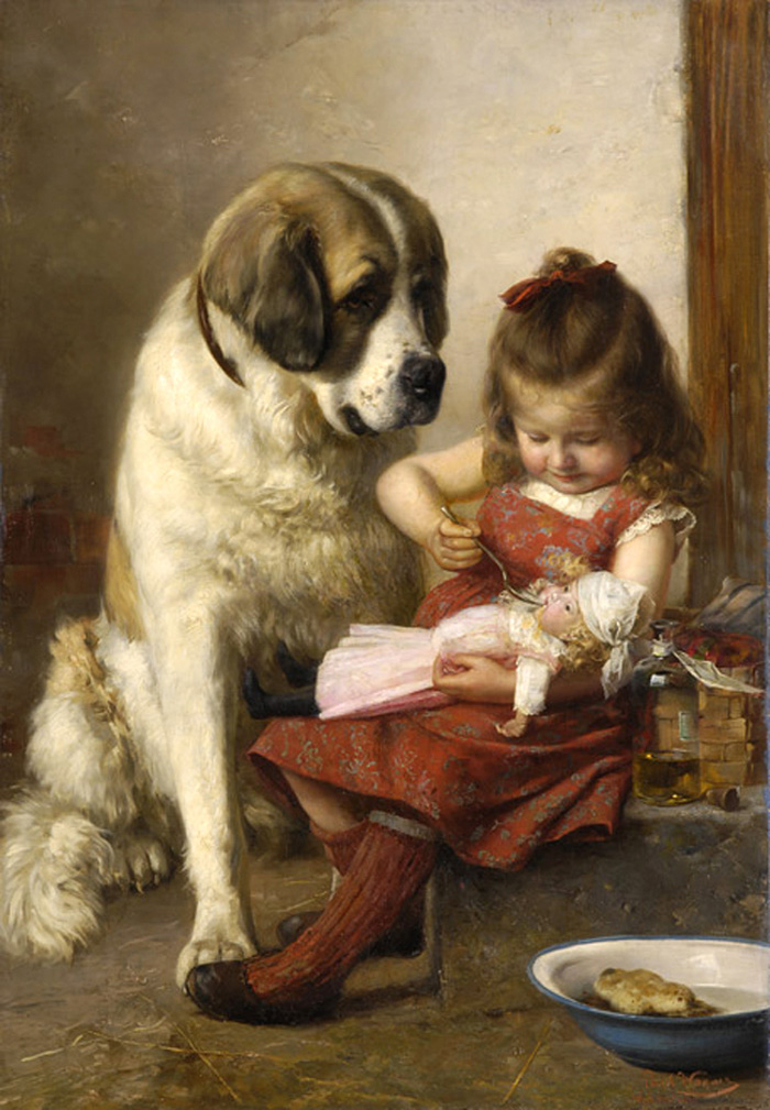 Paul Hermann Wagner – Best Friends