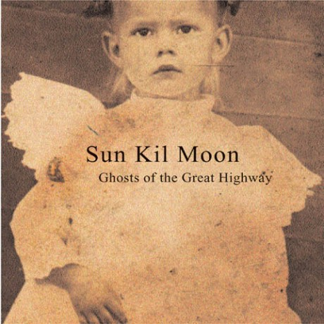 Sun Kil Moon - Ghosts of the Great Highway (cover)
