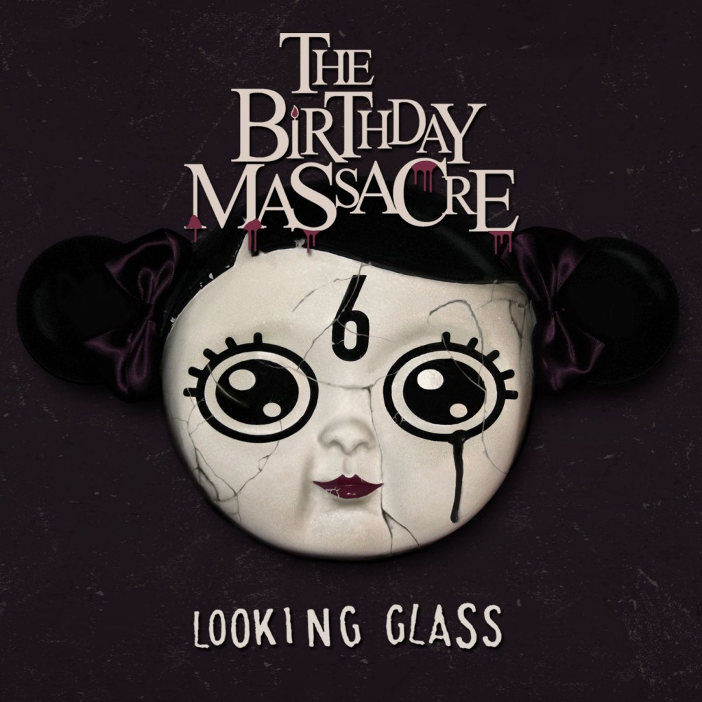 The Birthday Massacre – Looking Glass (cover)