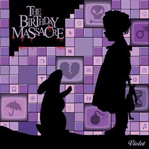 The Birthday Massacre – Violet (cover)