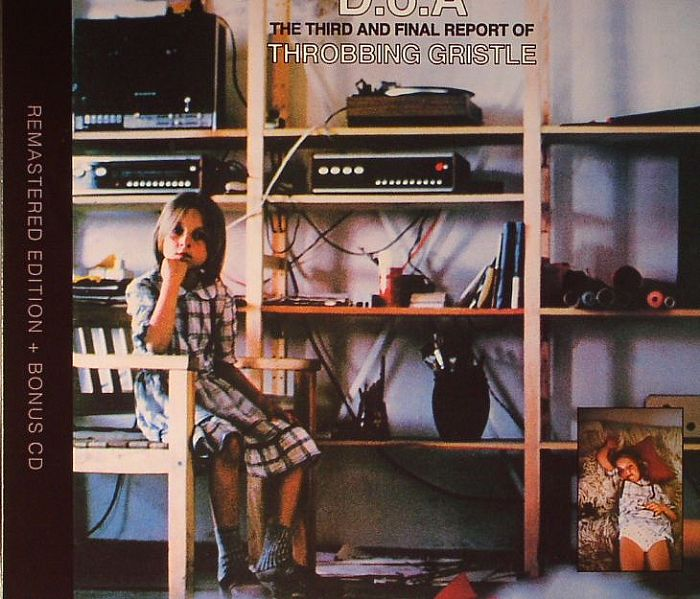 Throbbing Gristle - D.o.A: The Third and Final Report (cover) (2)