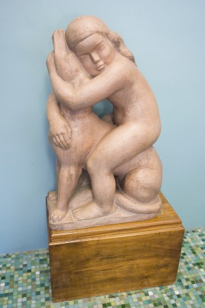 William Zorach - Affection (1933) (5)