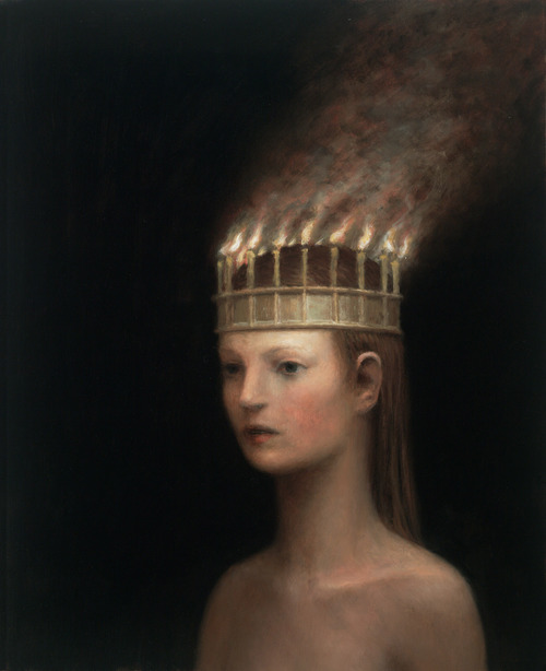 Aron Wiesenfeld - The Crown (2011)