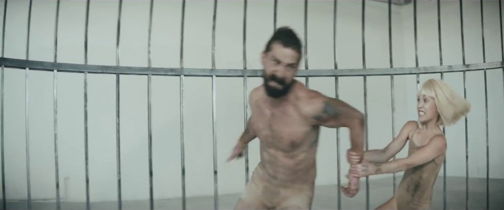 Sia, Daniel Askill - Still from 'Elastic Heart' (2015) (2)