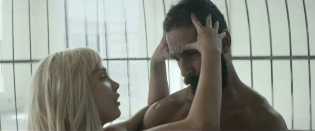 Sia, Daniel Askill - Still from 'Elastic Heart' (2015) (9)