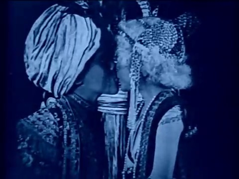 William Fox - Aladdin and the Wonderful Lamp (1917) (10)