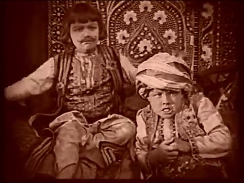 William Fox - Aladdin and the Wonderful Lamp (1917) (6)