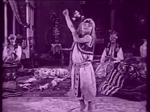 William Fox - Aladdin and the Wonderful Lamp (1917) (4)