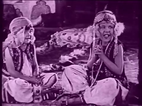 William Fox - Aladdin and the Wonderful Lamp (1917) (5)