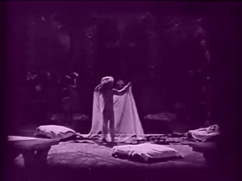 William Fox - Aladdin and the Wonderful Lamp (1917) (7)