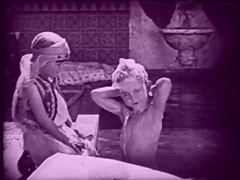 William Fox - Aladdin and the Wonderful Lamp (1917) (9)