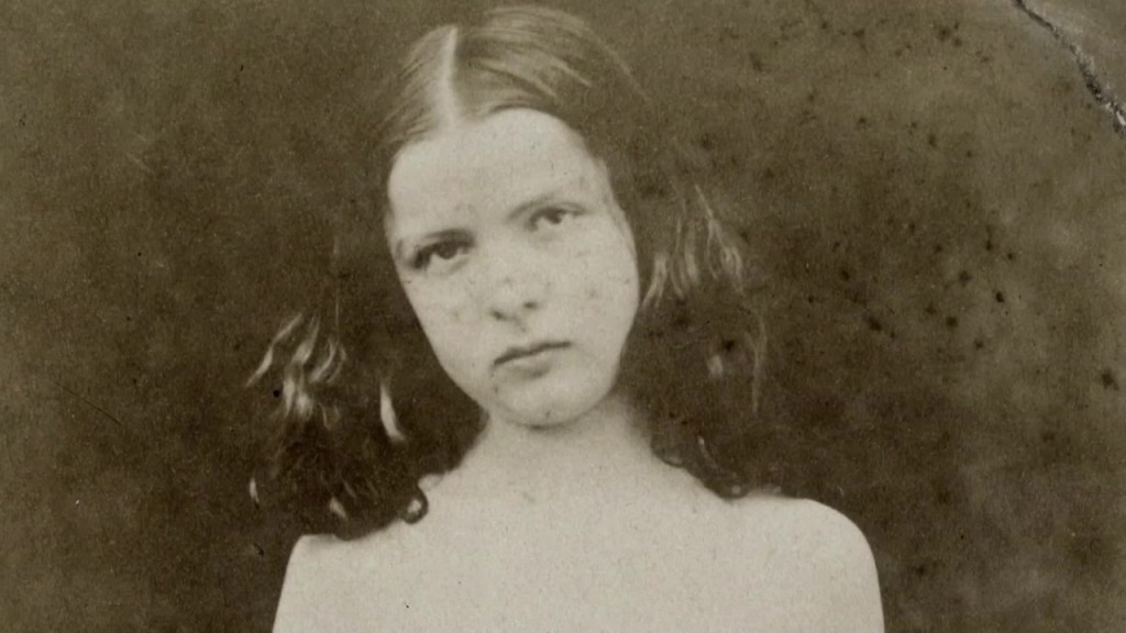 the childhood and schooling life of lewis carroll