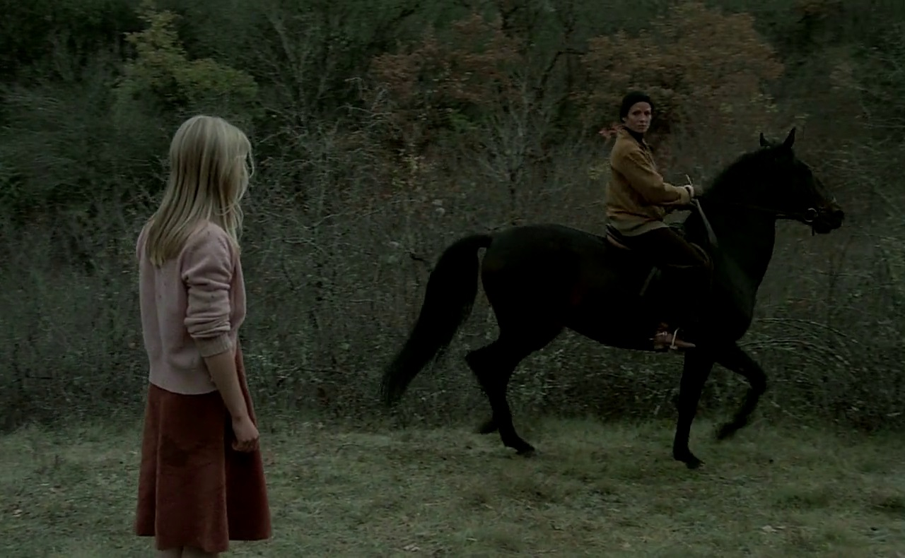 Louis Malle - Black Moon (1975) (3)