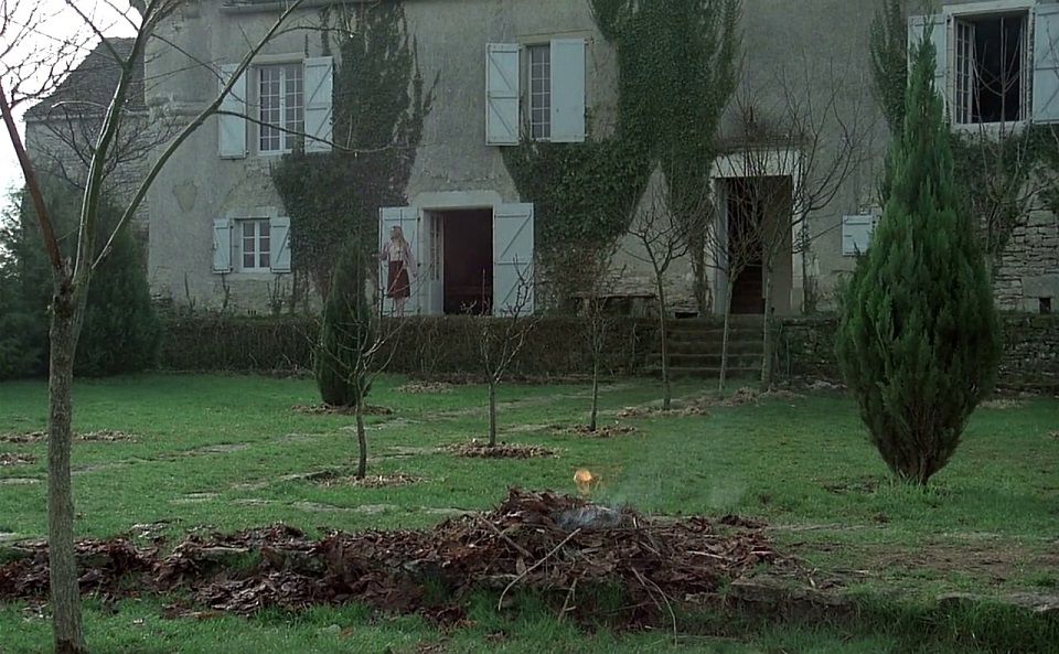 Louis Malle - Black Moon (1975) (5)