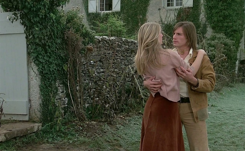 Louis Malle - Black Moon (1975) (9)