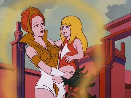 Filmation - He-Man and the Masters of the Universe: Bargain With Evil (1984) (1)