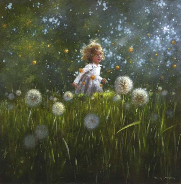 Jimmy Lawlor - The Height of Summer