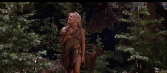 Cave Girl Jean M Auel S The Clan Of The Cave Bear