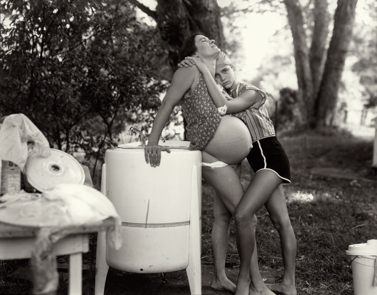 Sally Mann - At Twelve (c1984)