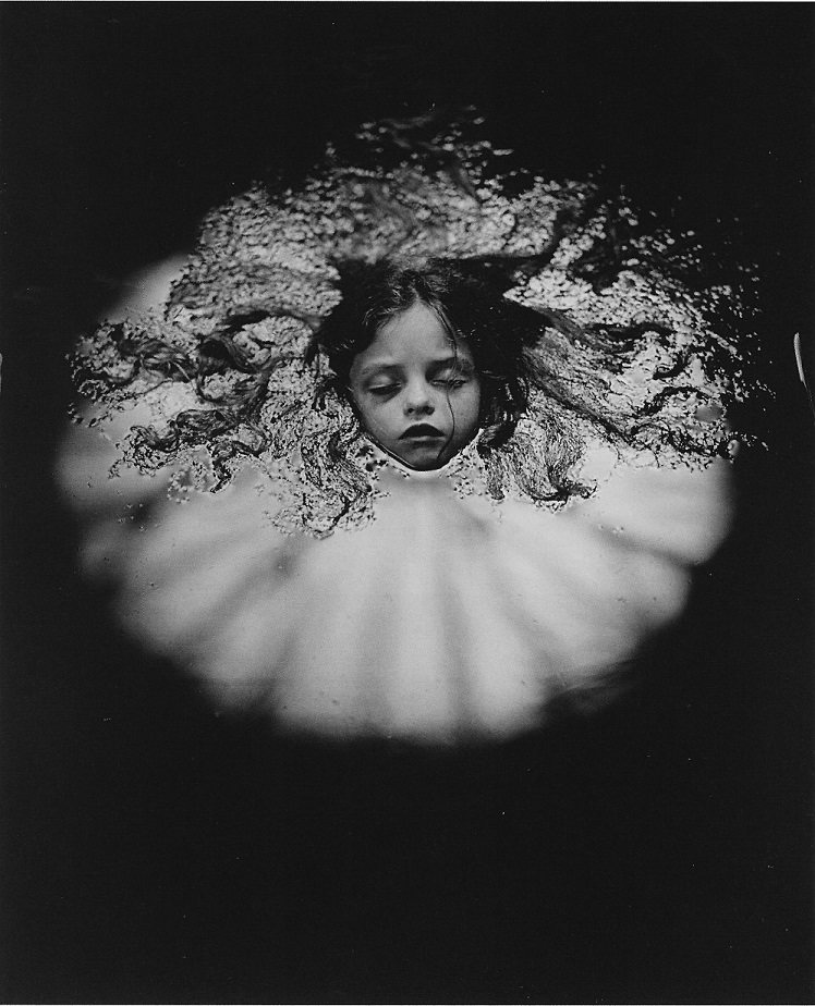 Sally Mann - At Warm Springs (1991)