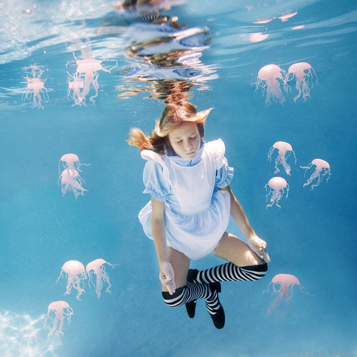 Elena Kalis - Alice (Date Unknown)