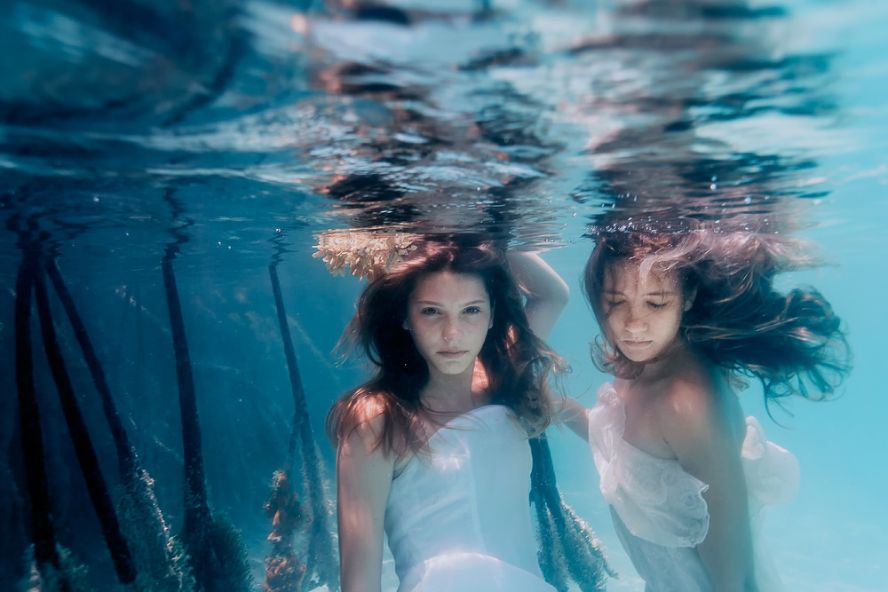 Elena Kalis - Neverland (Date Unknown)