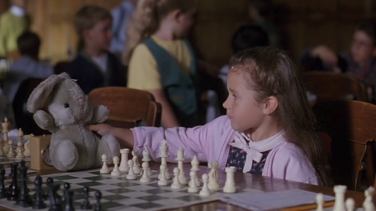 Fred Waitzkin and Steven Zaillian - Searching for Bobby Fischer (1993)