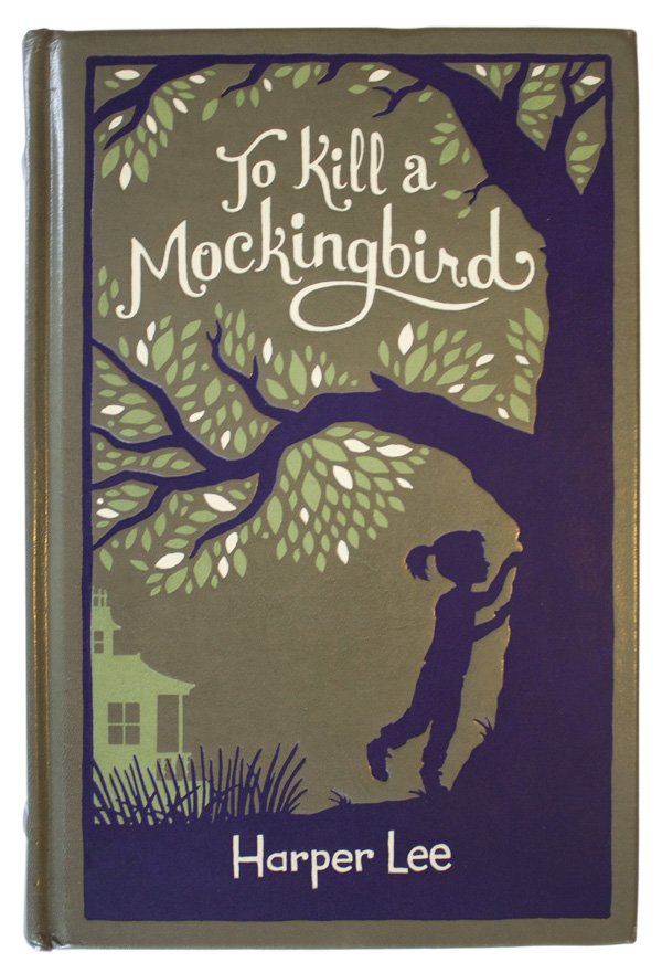 Hugh D'Andrade - To Kill a Mockingbird (front)