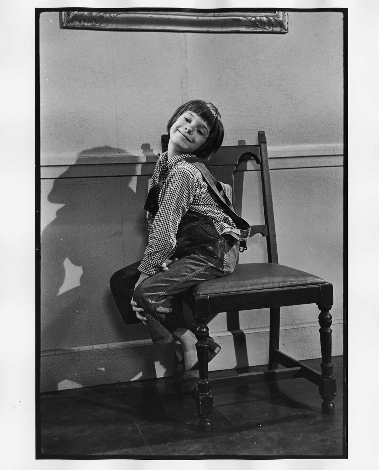 Photographer Unknown - Mary Badham (publicity still) (2)