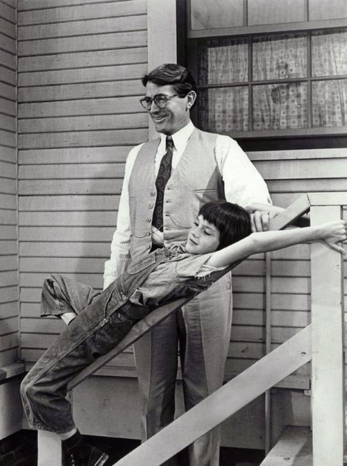 Robert Mulligan - To Kill a Mockingbird (film still) (3)