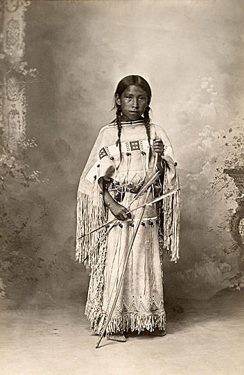 Cheyenne indian girl nude idea)))) something