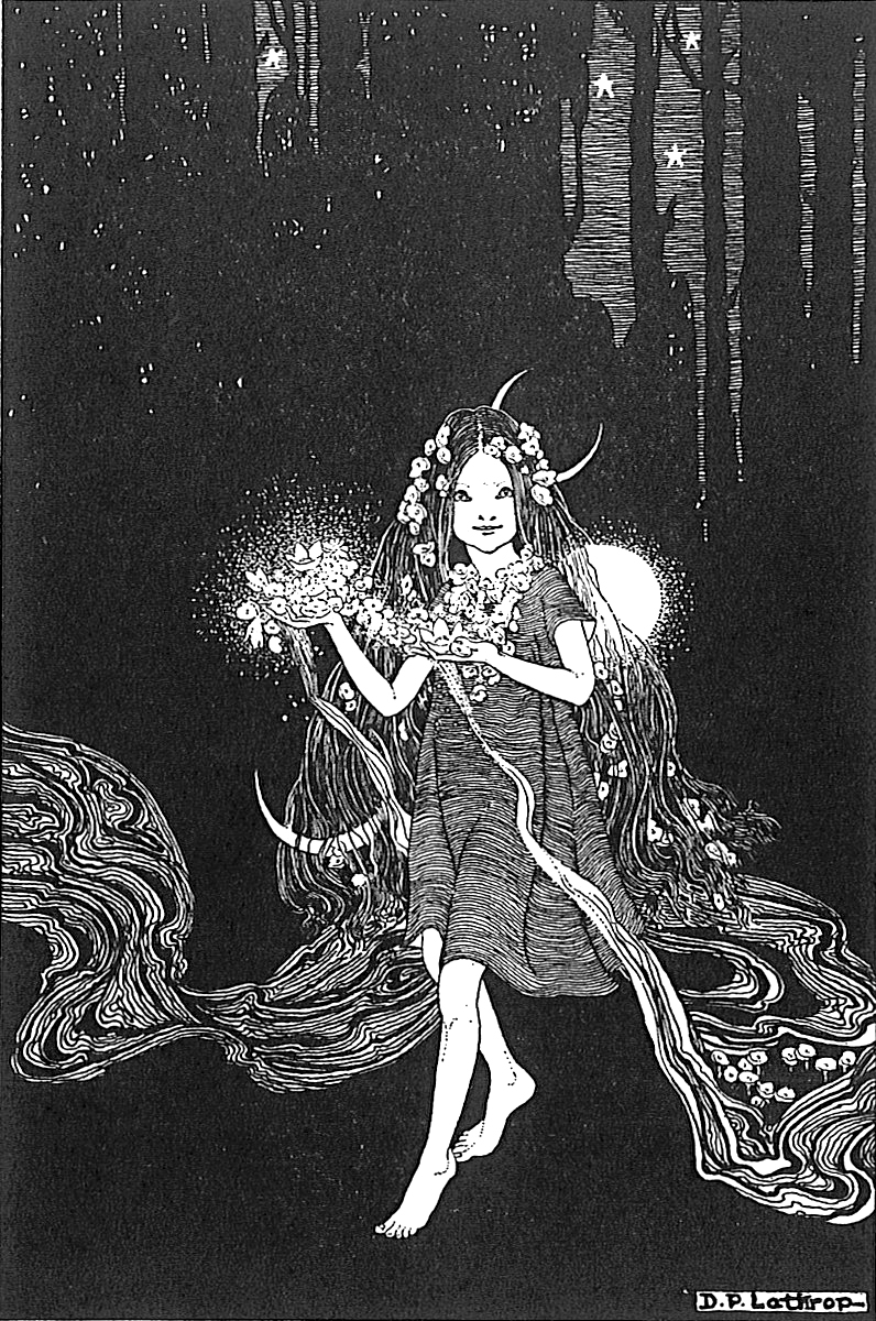 Dorothy P. Lathrop - I-Shall-Come-Back - Silverhorn